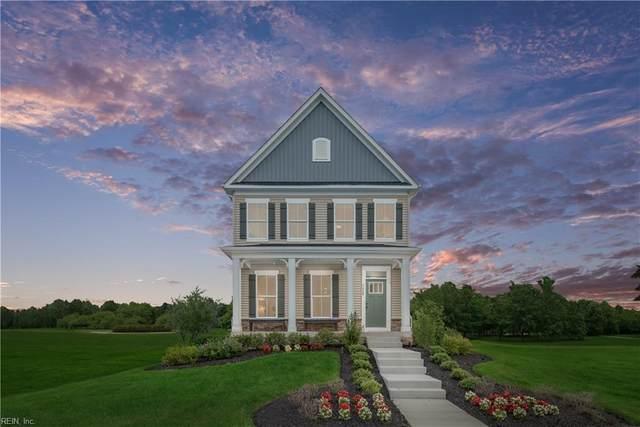 2762 Greenwood Dr, Portsmouth, VA 23701 (MLS #10315363) :: Chantel Ray Real Estate