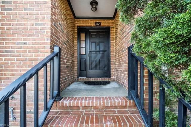 666 Lord Dunmore Dr, Virginia Beach, VA 23464 (MLS #10315389) :: Chantel Ray Real Estate