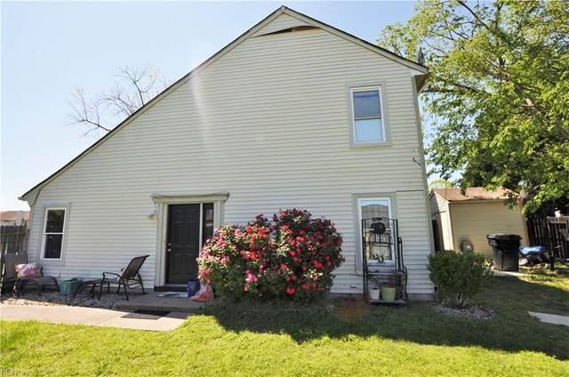 4300 Shane Ct, Virginia Beach, VA 23462 (#10315405) :: Rocket Real Estate