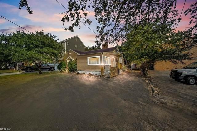 856 Little Bay Ave, Norfolk, VA 23503 (MLS #10315406) :: Chantel Ray Real Estate