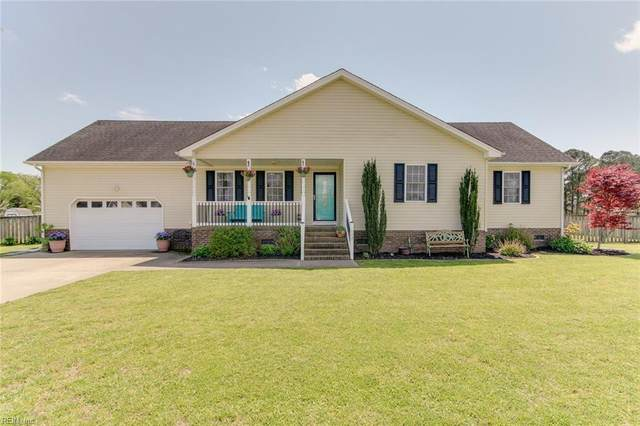 117 Wayland Ct, Camden County, NC 27976 (#10315419) :: RE/MAX Central Realty
