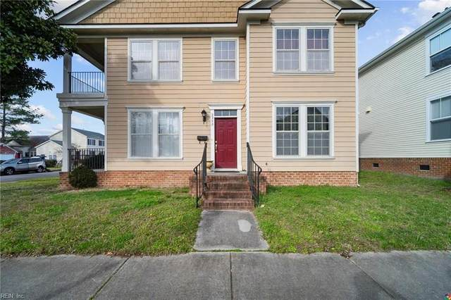 2950 Beachmont Ave, Norfolk, VA 23504 (#10315425) :: Berkshire Hathaway HomeServices Towne Realty
