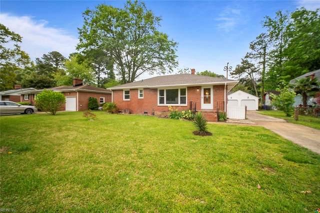 5925 Mcclure Rd, Norfolk, VA 23502 (#10315430) :: Abbitt Realty Co.