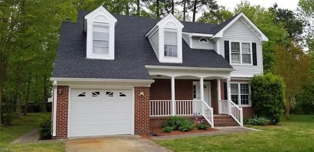 405 Dahoon Ct, Chesapeake, VA 23320 (#10315432) :: Austin James Realty LLC