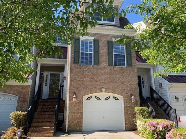 965 Iron Bridge Dr, Virginia Beach, VA 23462 (#10315438) :: Berkshire Hathaway HomeServices Towne Realty