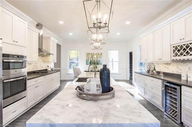 1008 Caton Dr, Virginia Beach, VA 23454 (MLS #10315462) :: Chantel Ray Real Estate