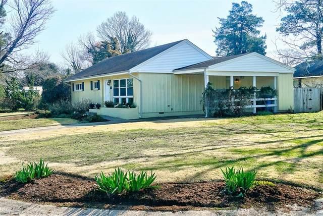 1657 Bailey Ln, Virginia Beach, VA 23451 (MLS #10315467) :: Chantel Ray Real Estate