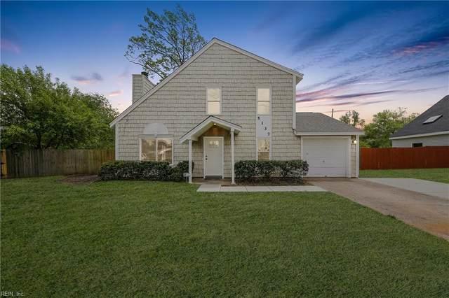 5137 Holly Farms Dr, Virginia Beach, VA 23462 (MLS #10315471) :: Chantel Ray Real Estate