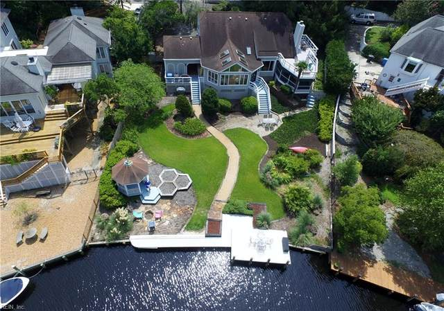 432 Gosnold Ct, Virginia Beach, VA 23451 (#10315472) :: Rocket Real Estate