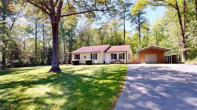 5545 Gum Fork Rd, Gloucester County, VA 23061 (MLS #10315531) :: AtCoastal Realty
