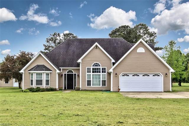 2501 Wild Horse Rdg, Chesapeake, VA 23322 (#10315541) :: The Kris Weaver Real Estate Team