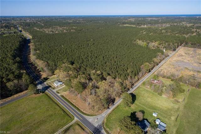 26+ACR New Point Comfort Hwy, Mathews County, VA 23109 (#10315575) :: AMW Real Estate