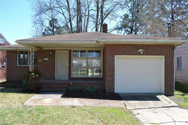 611 Crystal Ave, Chesapeake, VA 23324 (#10315576) :: Abbitt Realty Co.