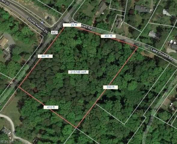 200 Neck O Land Rd, James City County, VA 23185 (#10315596) :: Abbitt Realty Co.