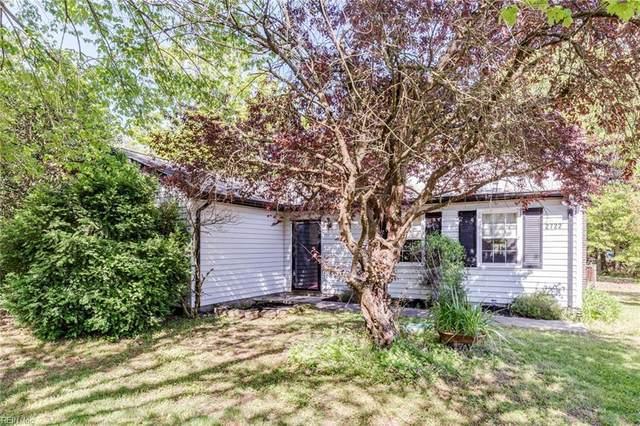 2722 Carmines Island Rd, Gloucester County, VA 23072 (#10315631) :: The Kris Weaver Real Estate Team