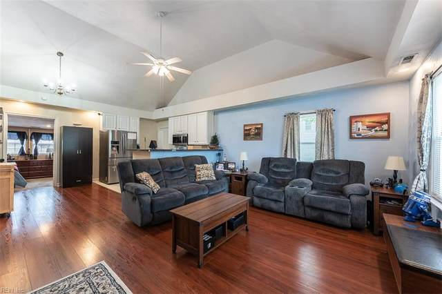 3110 Franklin St, Chesapeake, VA 23324 (#10315657) :: AMW Real Estate