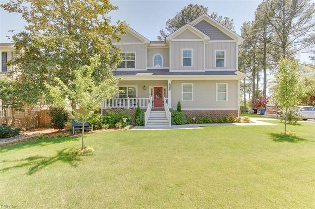 2613 Broad Bay Rd, Virginia Beach, VA 23451 (#10315660) :: Abbitt Realty Co.