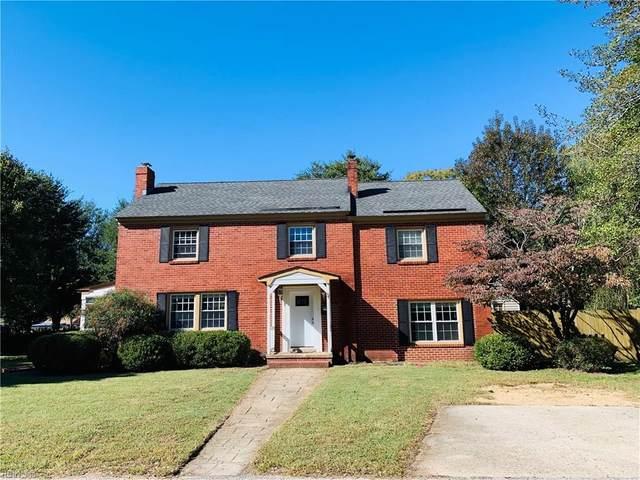 57 Elm Ave, Newport News, VA 23601 (#10315671) :: The Kris Weaver Real Estate Team