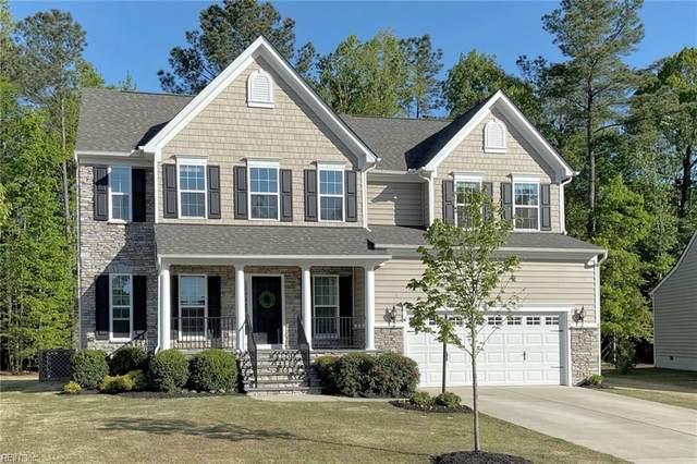2640 Brownstone Cir, James City County, VA 23185 (#10315677) :: RE/MAX Central Realty