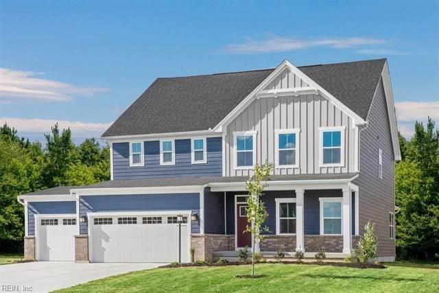 114 Bristlegrass Ct, Suffolk, VA 23433 (MLS #10315709) :: Chantel Ray Real Estate