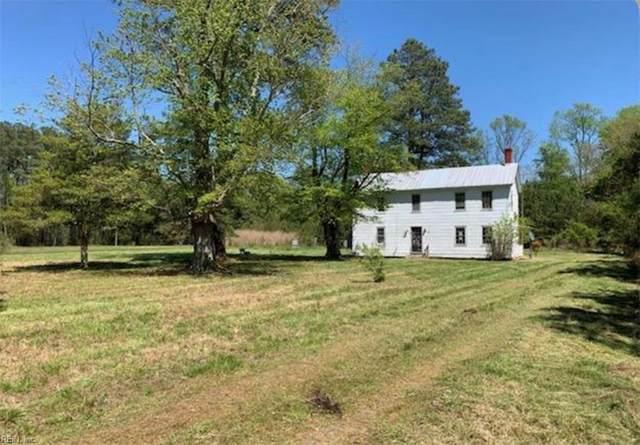 1013 Garden Creek Rd, Mathews County, VA 23109 (#10315741) :: Upscale Avenues Realty Group