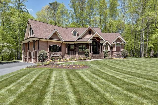 8875 Porto Ct, New Kent County, VA 23124 (#10315758) :: Berkshire Hathaway HomeServices Towne Realty