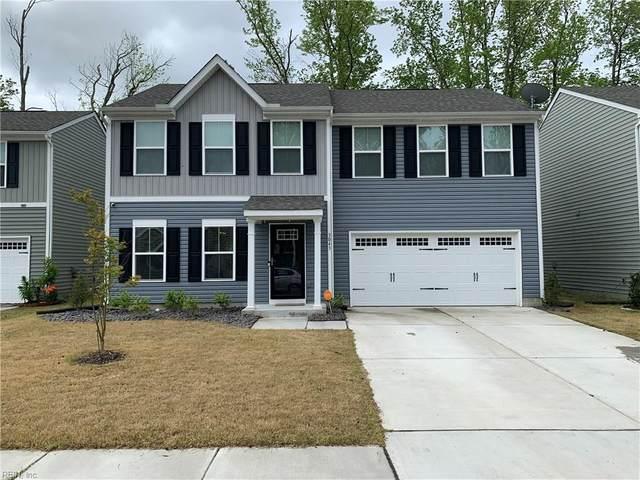 3043 Dabney Ln, Suffolk, VA 23434 (#10315779) :: The Kris Weaver Real Estate Team