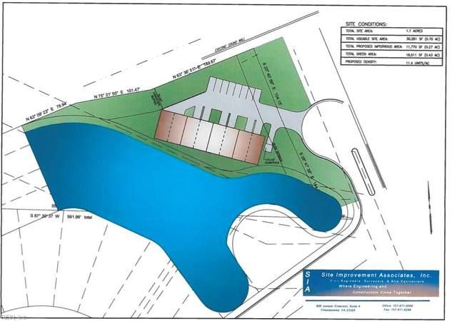 901 Pine Wood Rn, Chesapeake, VA 23320 (#10315807) :: Momentum Real Estate