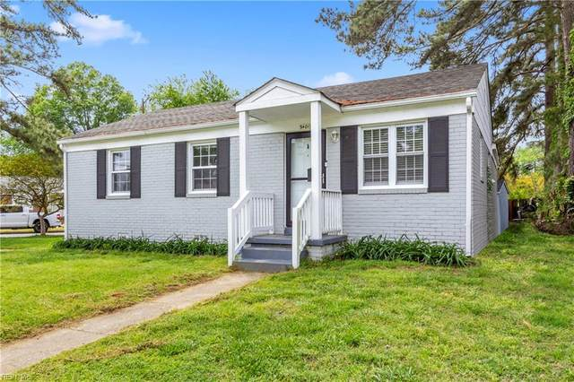 5401 Douglas St, Norfolk, VA 23509 (#10315812) :: RE/MAX Central Realty