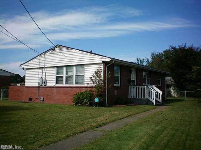 508 Stalham Rd, Chesapeake, VA 23325 (MLS #10315816) :: Chantel Ray Real Estate