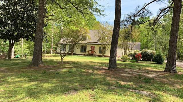 310 Barlow Rd, York County, VA 23188 (#10315831) :: Upscale Avenues Realty Group