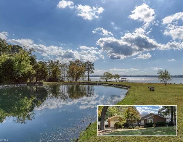 7066 Mumford Cove Rd, Gloucester County, VA 23072 (#10315893) :: The Kris Weaver Real Estate Team