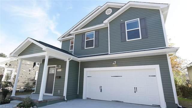1064 Dune St, Norfolk, VA 23503 (#10315917) :: The Kris Weaver Real Estate Team