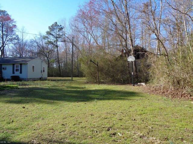 4+ACR Fletcher Rd, Gloucester County, VA 23061 (#10315921) :: Berkshire Hathaway HomeServices Towne Realty