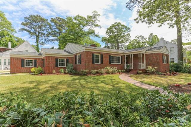 7662 Maury Arch, Norfolk, VA 23505 (#10315983) :: Upscale Avenues Realty Group