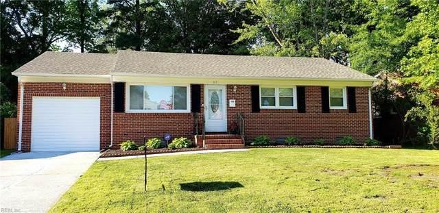 30 Colony Rd, Newport News, VA 23602 (#10316007) :: Elite 757 Team