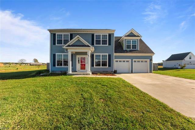 121 Red Maple Dr, Elizabeth City, NC 27909 (#10316023) :: Kristie Weaver, REALTOR