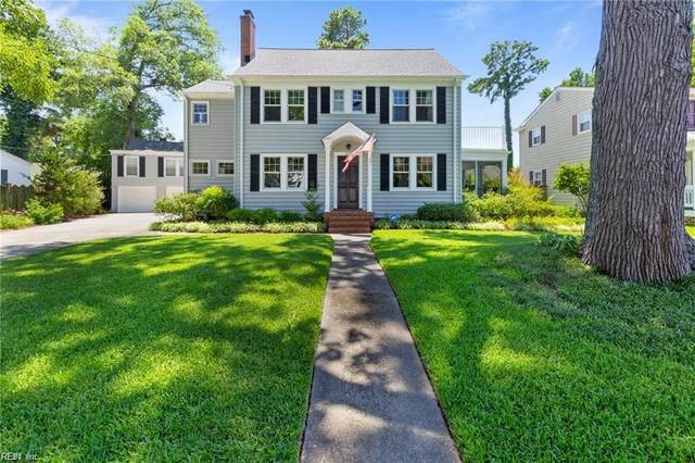 1419 Monterey Ave, Norfolk, VA 23508 (#10316026) :: Abbitt Realty Co.