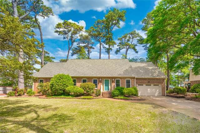 2780 Broad Bay Rd, Virginia Beach, VA 23451 (#10316027) :: Abbitt Realty Co.