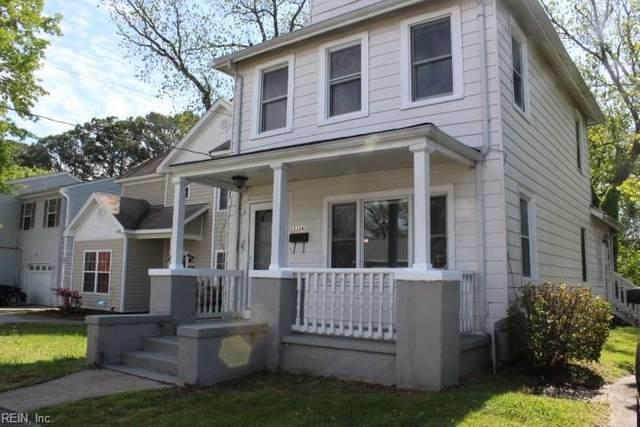 2326 Reservoir Ave, Norfolk, VA 23504 (#10316044) :: Berkshire Hathaway HomeServices Towne Realty