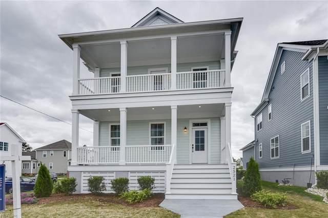 2521 E Ocean View Ave, Norfolk, VA 23518 (#10316045) :: Rocket Real Estate