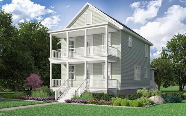 9604 6th Bay St, Norfolk, VA 23518 (#10316046) :: Rocket Real Estate