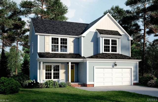 MM Sligo (Warwick Ii Model) Way, Currituck County, NC 27958 (#10316128) :: Berkshire Hathaway HomeServices Towne Realty