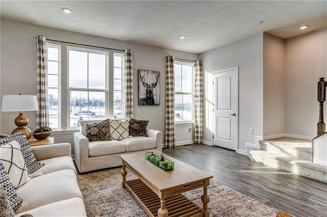 MM The Beethoven At Benn's Grant Townes, Isle of Wight County, VA 23430 (#10316172) :: Kristie Weaver, REALTOR