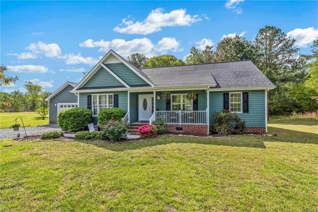 3384 Cappahosic Rd, Gloucester County, VA 23061 (MLS #10316173) :: AtCoastal Realty