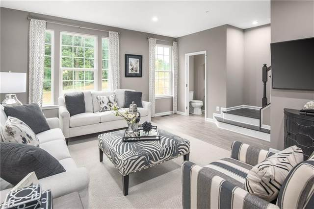 MM The Mozart At Benn's Grant Towns, Isle of Wight County, VA 23430 (#10316175) :: Kristie Weaver, REALTOR