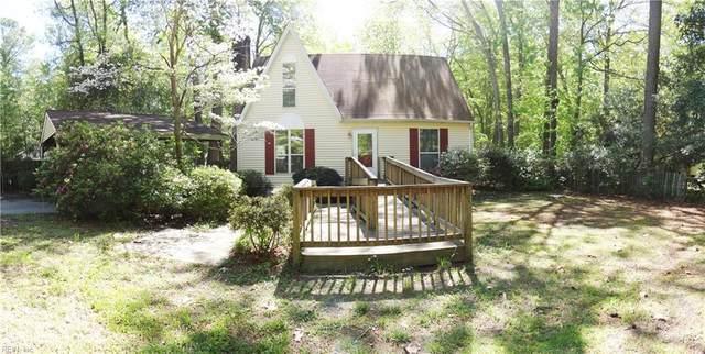 6303 Jones Creek Dr, Gloucester County, VA 23061 (MLS #10316183) :: AtCoastal Realty