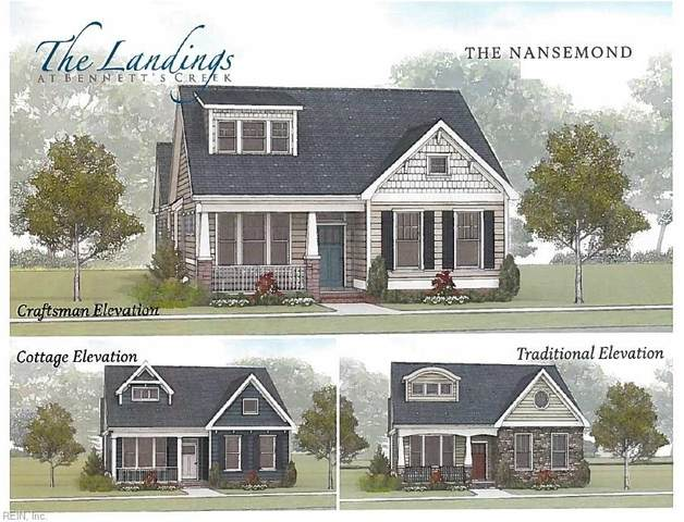MM Nansemond in The Landings At Bennetts Creek, Suffolk, VA 23435 (#10316212) :: Abbitt Realty Co.