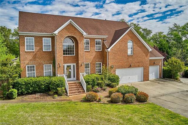 4400 Anchor Bend Ct, Chesapeake, VA 23321 (#10316220) :: Atkinson Realty