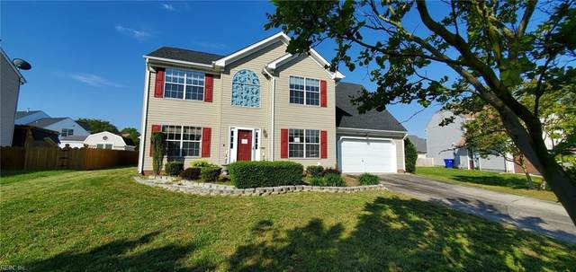 6911 Campbell Ct, Suffolk, VA 23435 (#10316221) :: Berkshire Hathaway HomeServices Towne Realty